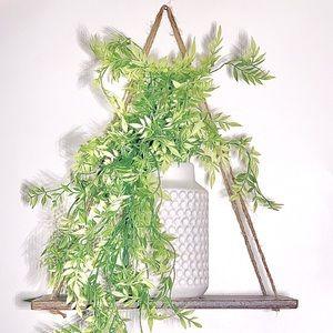 Boho Shelf Decor - All Natural